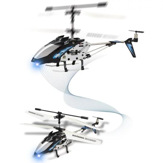 Mini Helicóptero c/Comando